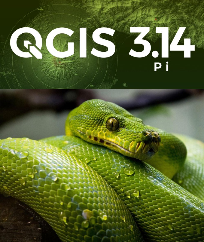 Qgis3Python